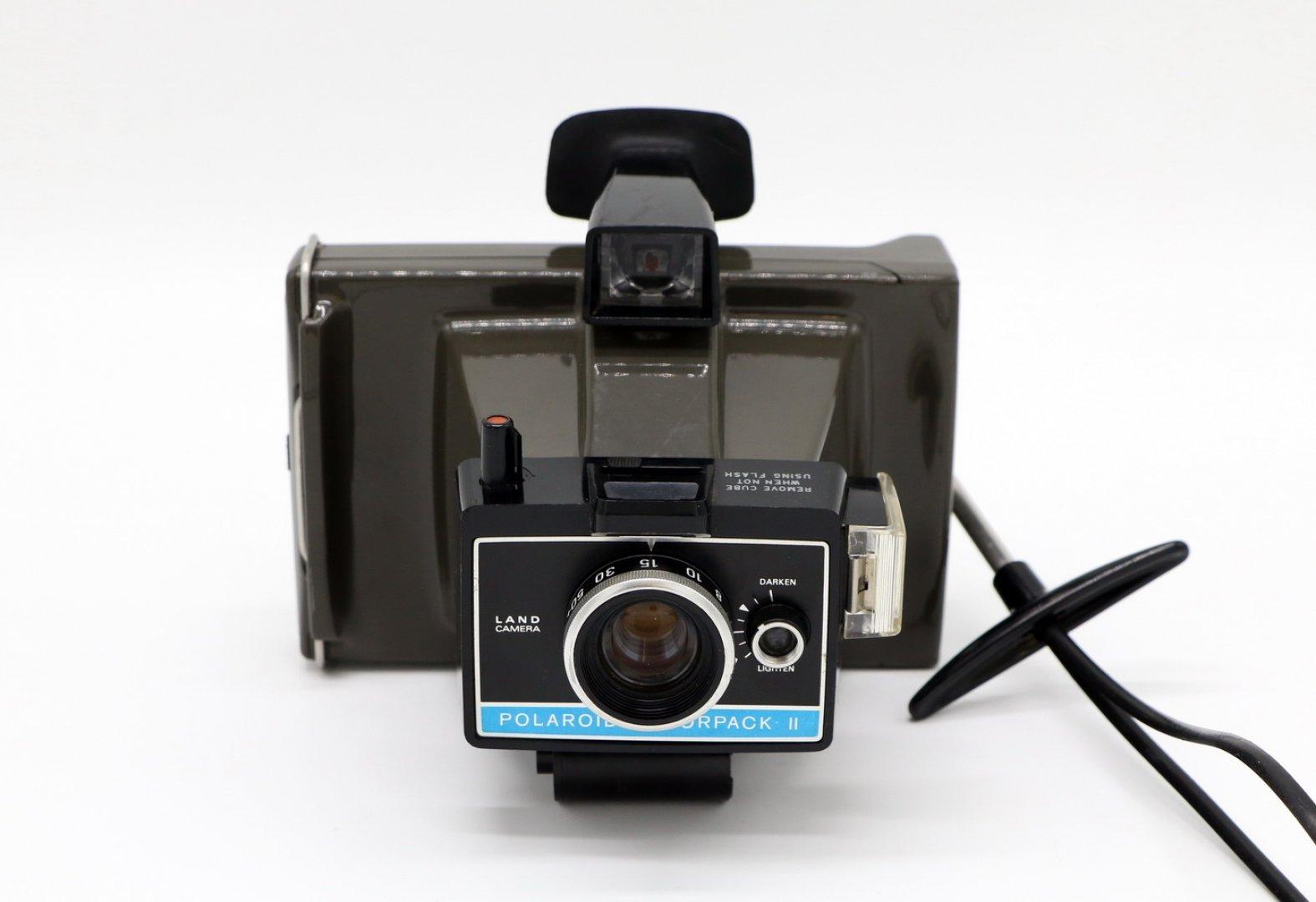 polaroid colorpack ii usa 1969 fotocccp ru 2 490. Black Bedroom Furniture Sets. Home Design Ideas