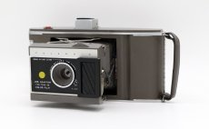 Polaroid Land camera model J66 (USA, 1961)