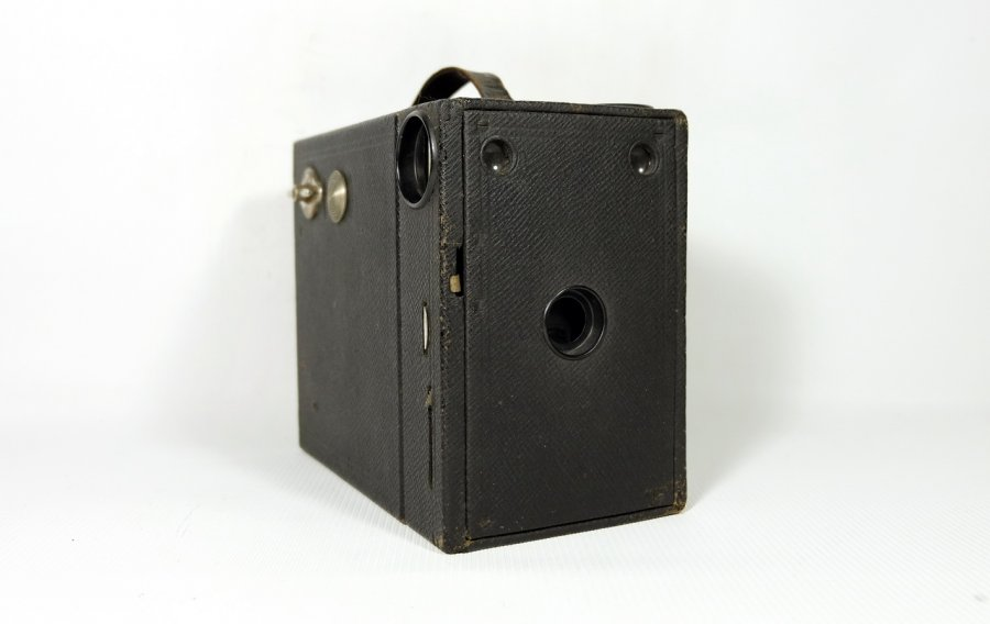 Kodak No. 2A Premo Model B (Germany, 1923)