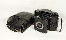 Agfa PD 16 Clipper (Germany, 1941)