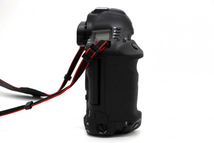 Canon EOS 1D X mark II body (пробег 6К кадров)