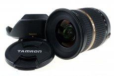 Tamron SP 10-24mm f/3.5-4.5 Di II Pentax AF