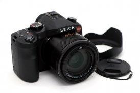 Leica V-Lux (Typ 114) в упаковке