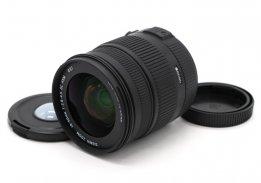 Sigma AF 18-50mm f/2.8-4.5 DC HSM Sony A