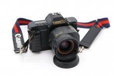 Canon T80 kit (Japan, 1985)