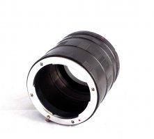 Макрокольца для Sony A / Minolta (без автофокуса)