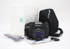 Фотоаппарат Зенит-122К новый, в упаковке