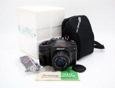 Фотоаппарат Зенит-212К kit, новый