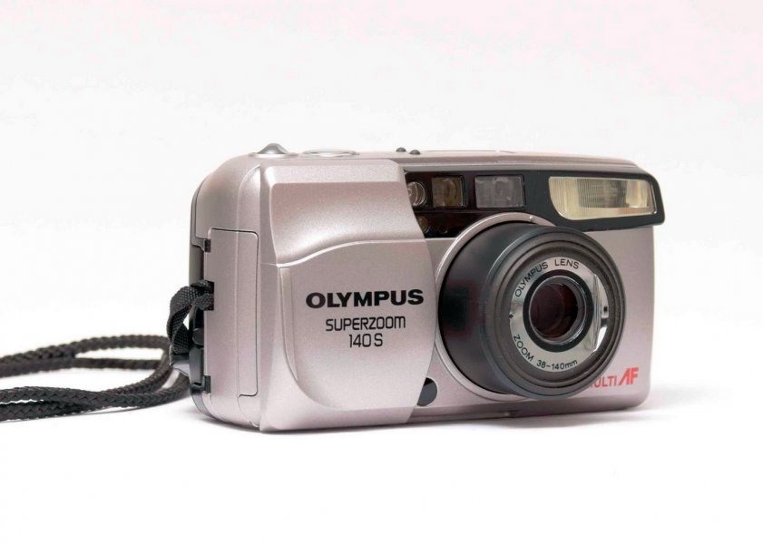 Olympus Superzoom 140S MULTI AF