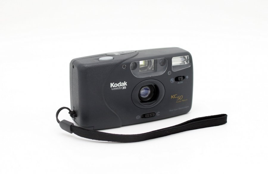 Kodak KC 50 auto focus 35mm