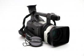 Видеокамера Canon DM-XM1