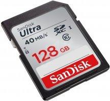 Карта памяти SD 128GB