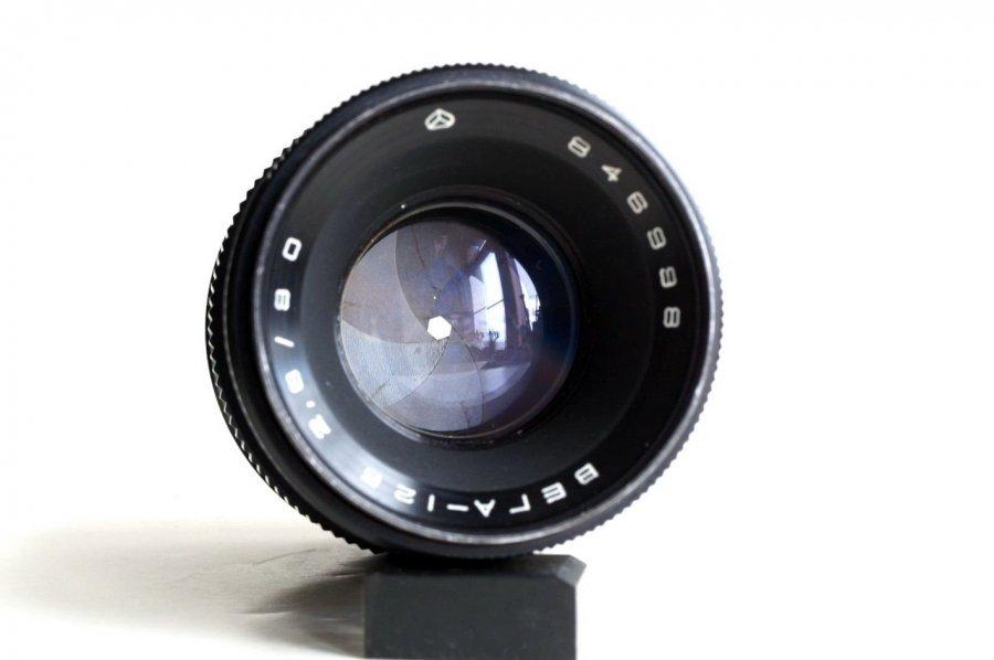 Вега-12Б 2,8/90 для Nikon