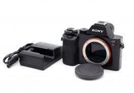 Sony A7R ILCE-7R Body ( пробег 13К кадров)