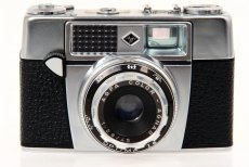 Agfa Optima Ia (Germany, 1962)
