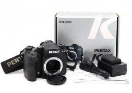 Pentax K-1 body в упаковке