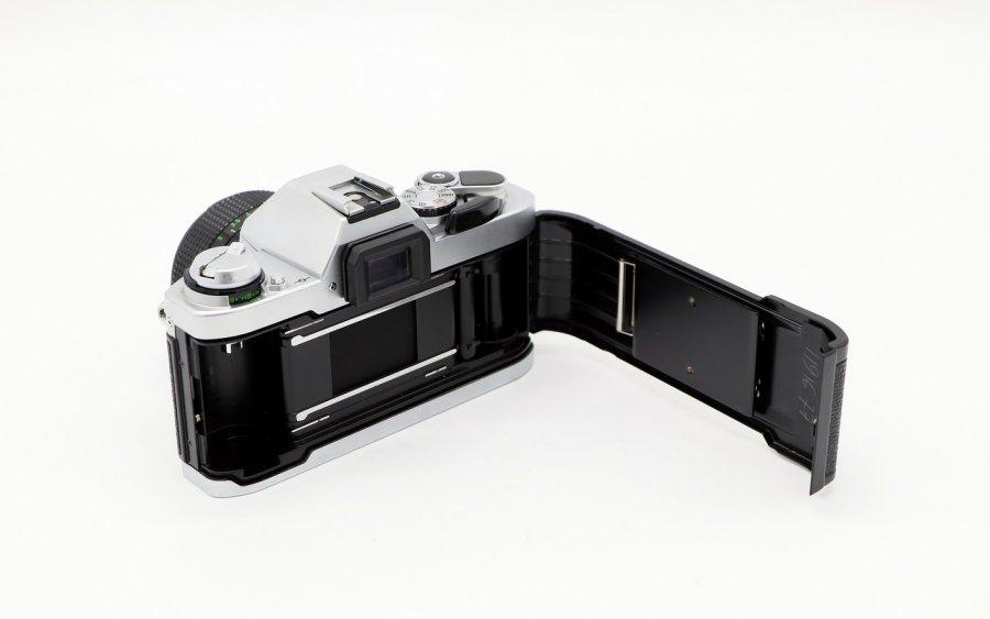 Canon AL-1 kit комплект (Japan, 1982)