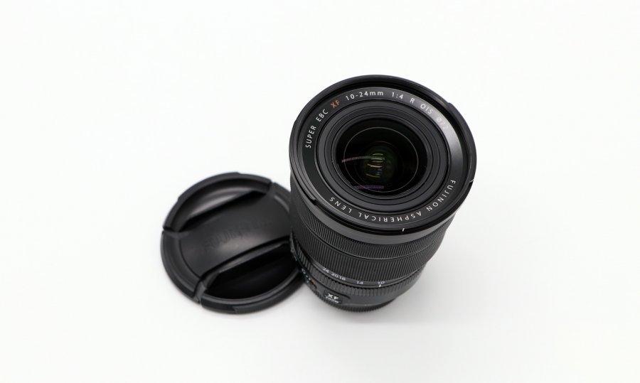 Fujifilm XF 10-24mm f/4 Super EBC OIS