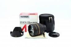 Tamron SP AF 24-135mm f/3.5-5.6 AD Aspherical IF