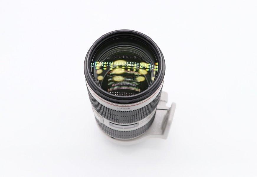 Canon EF 70-200mm f/2.8L IS III USM новый