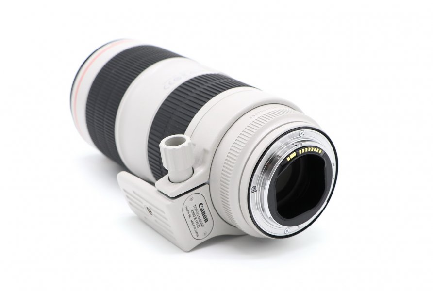 Canon EF 70-200mm f/2.8L IS III USM новый