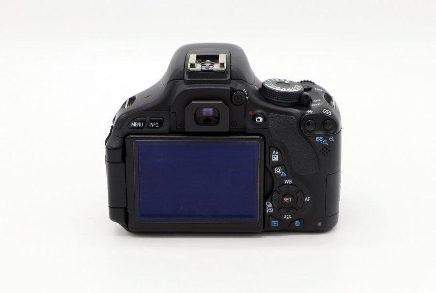 Canon EOS 600D body в упаковке ( 21К)