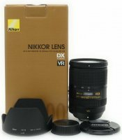 Nikon 18-300mm f/3.5-5.6G ED VR AF-S DX