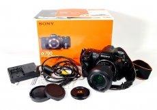 Sony A700 kit box