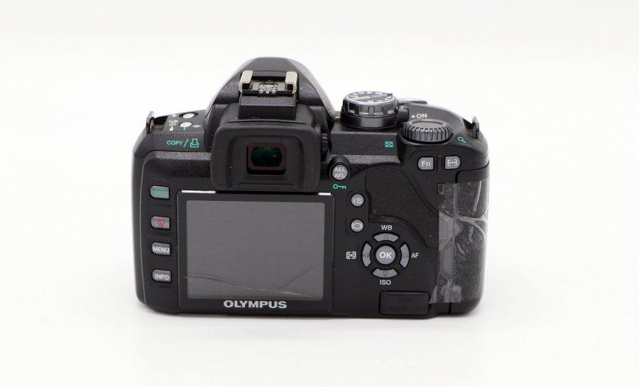 Olympus E-510 body