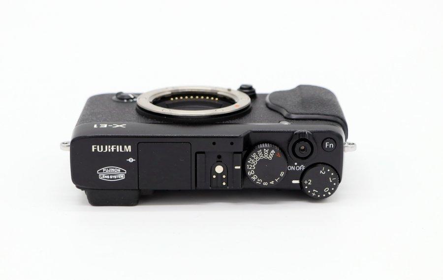 Fujifilm X-E1 body