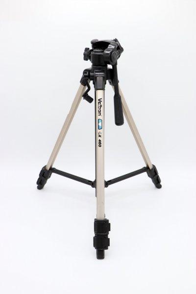 Штатив Velbon CX 460
