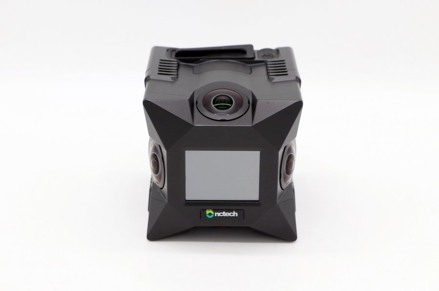 iStar 360° Rapid Imaging