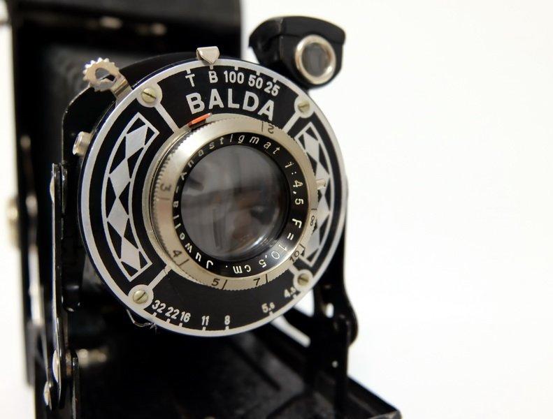 Balda Juwella (Germany, 1937)
