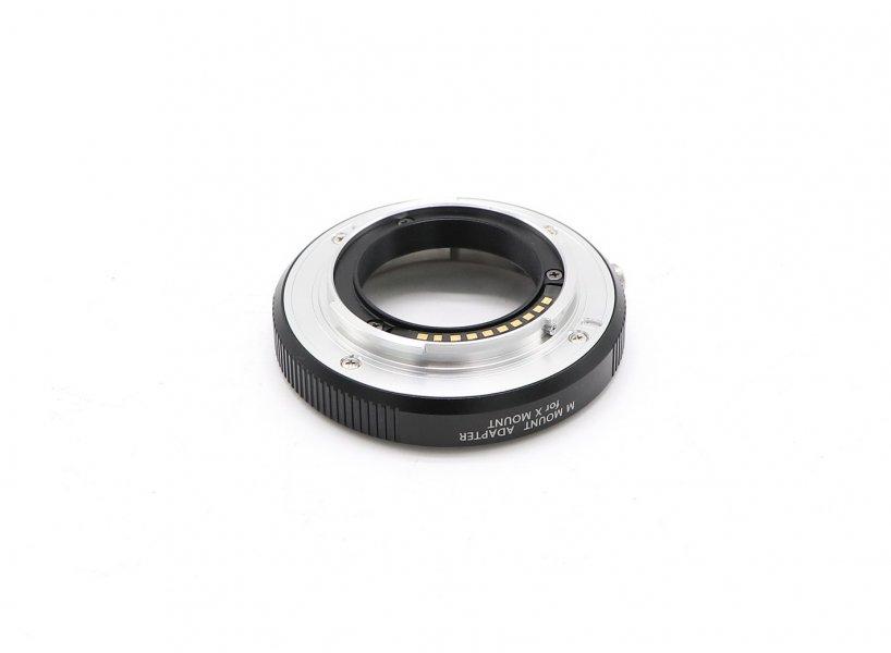 Adapter Leica M - Fujifilm X оригинал