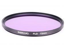 Светофильтр FLD 72mm