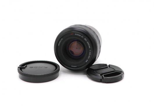 Minolta AF Zoom xi 80-200mm f/4.5-5.6
