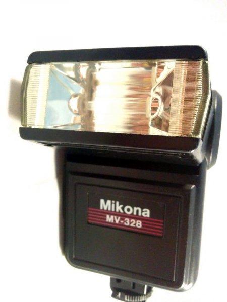 Фотовспышка Mikona MV-328
