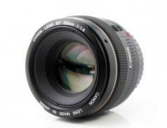 Canon EF 50mm f/1.4 USM (Japan, 2014)