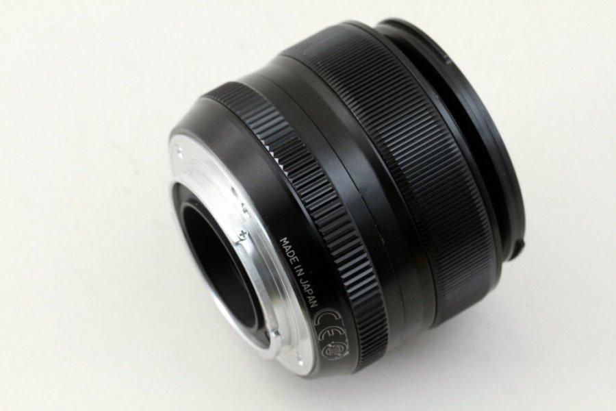 Fujifilm XF 35mm f/1.4 R X-Mount
