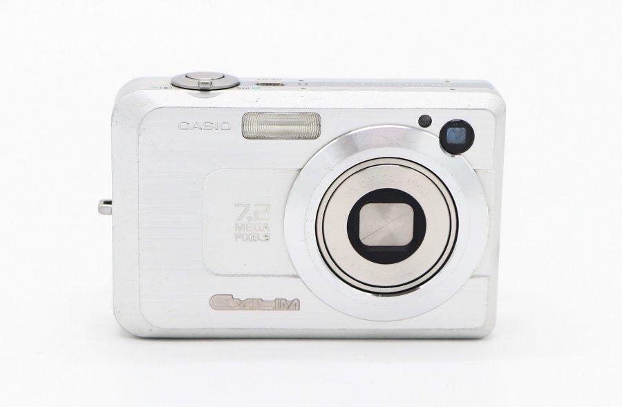 Casio Exilim EX-Z750