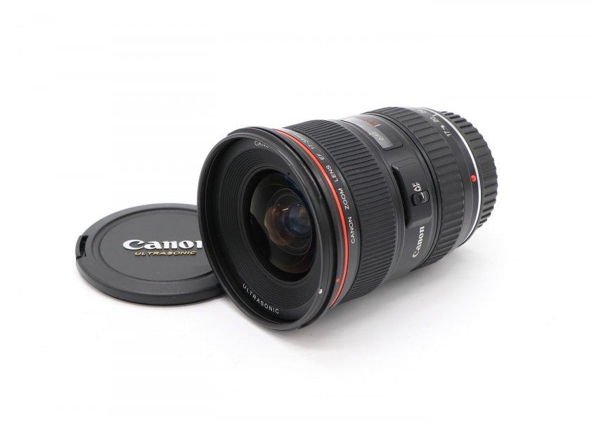 Canon EF 17-35mm f/2.8L USM