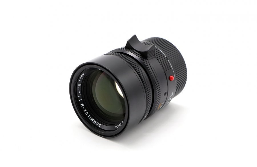 Leica Summilux-M 50mm f/1.4 Aspherical новый
