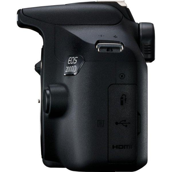 Canon EOS 2000D body новый