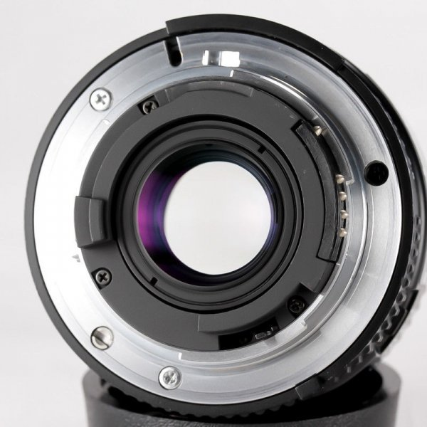 Nikon 24mm f/2.8 AF Nikkor