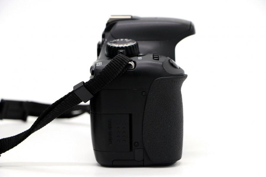 Canon EOS 550D body (пробег 36К кадров)