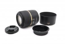 Tamron SP AF 60mm f/2.0 Di II LD Macro (G005) Canon EF-S