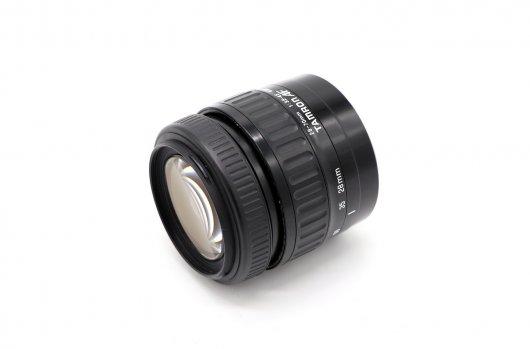 Tamron AF 28-70mm f/3.5-4.5