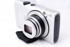 Canon IXY 600F (Japan, 2011)