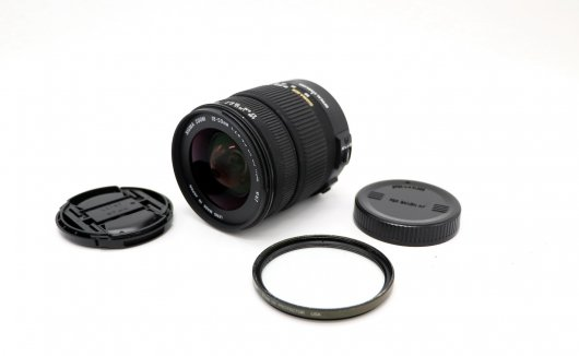 Sigma AF 18-50mm f/2.8-4.5 DC OS HSM for Canon