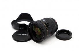 Minolta AF Zoom 17-35mm f/3.5 G